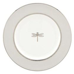 June Lane Platinum Salad plate, 20cm