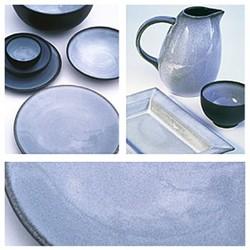 Pair of tea bowls 18cl
