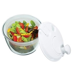 Salad spinner mini