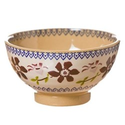 Clematis Small bowl, D12 x H7cm