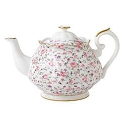 Rose Confetti - Vintage Teapot, 1.25 litre