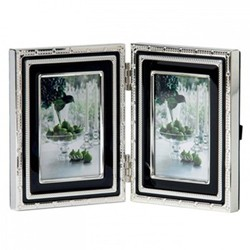 "Photograph folding frame 2 x 3"""