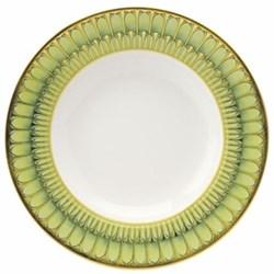 Arcades Rimmed soup plate, 22cm