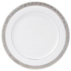 Royal Trianon Platinum Presentation plate