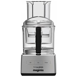 Food processor 1.1kW - 3.6 litre