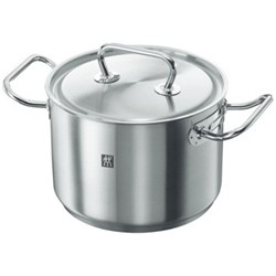 Twin Classic Stockpot, 20cm, stainless steel