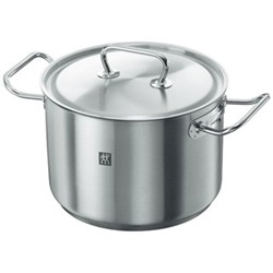 Twin Classic Stockpot, 24cm, stainless steel