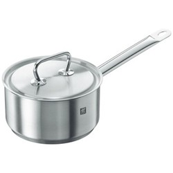 Twin Classic Saucepan, 18cm, stainless steel