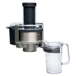 Juicer attachment for Chef mixer