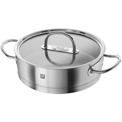 Prime Simmering pan, 3.2 litre, stainless steel
