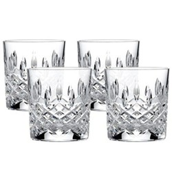 Highclere Set of 4 tumblers, 30cl