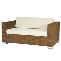 2 seater sofa 150 (W) x 75cm (H)