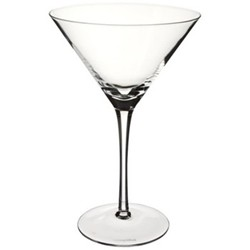 Maxima Martini glass, 19.6cm