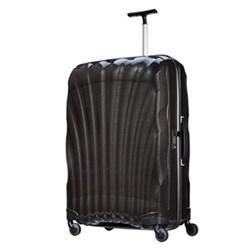Cosmolite Spinner suitcase, 81cm, black