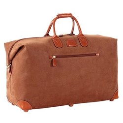Life Holdall, W55 x H32 x D20cm, camel
