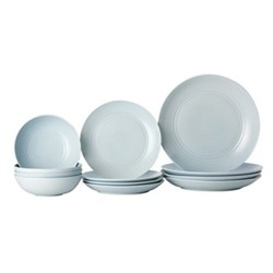 12 piece dinner set