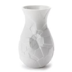 Vase of Phases Mini vase, 10cm, matt white porcelain