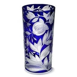 Verdure Highball glass, 30cl, ink