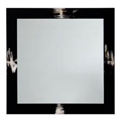 Square mirror 100cm