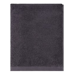 Angel Bath sheet, charcoal