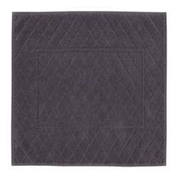 Angel Bath mat, charcoal