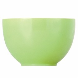 Sunny Day Cereal bowl, 45cl, apple green