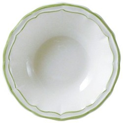 Filets Vert Cereal bowl, 17cm
