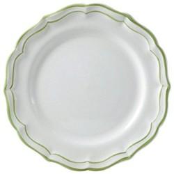 Filet Vert Dessert plate, 23.2cm