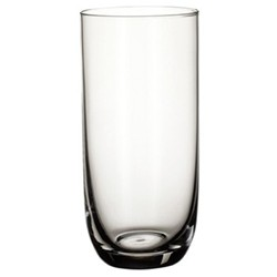 La Divina Long drink glass