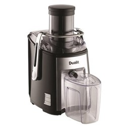 88305 Juice extractor, black