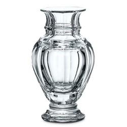 Harcourt Balustre vase, 32cm, clear