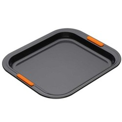 Rectangular oven tray 31 x 28 x 2.5cm