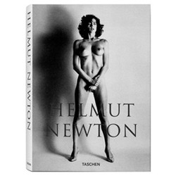 Helmut Newton. SUMO - Revised by June Newton