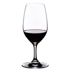 Vinum Pair of port/sherry glasses, H16.8 x D687.4cm - 24cl