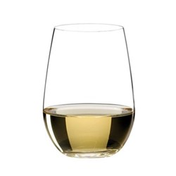O Pair of riesling/sauvignon blanc tumblers, H10.8 x D7.9cm - 37.5cl