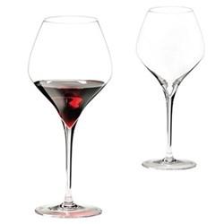 Vitis Pair of pinot noir glasses, H26 x D11.4cm - 77cl