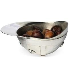 Helmet nibbles bowl 10cm