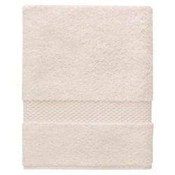 Etoile Shower towel, 70 x 140cm, nacre