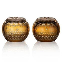 Salt and pepper set 4cm