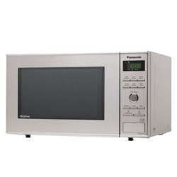 Inverter microwave oven