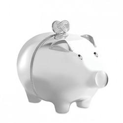 Piggy bank 12 x 14cm