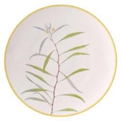 Jardin Indien Dinner plate, 27cm