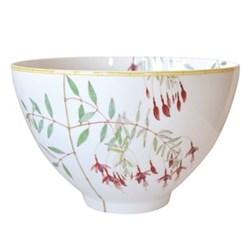 Jardin Indien Salad bowl, 27cm