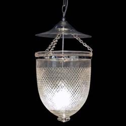 Ceiling light H50 x DI27cm