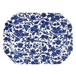 Arden Rectangular dish, 25cm, blue