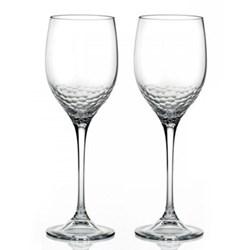 Vera Wang - Sequin Pair of wine glasses