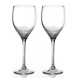 Vera Wang - Sequin Pair of goblets