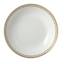 Soleil Levant Coupe soup plate