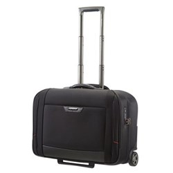 Cabin garment bag with wheels 40 x 20 x 55cm