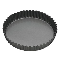 Master Class - Non-Stick Fluted quiche tin, 30cm